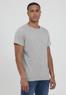 Blend - T-shirts basic - stone mix