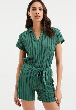 WE Fashion - T-Shirt print - green