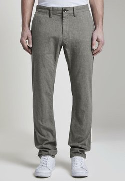 TOM TAILOR - Chinot - grey