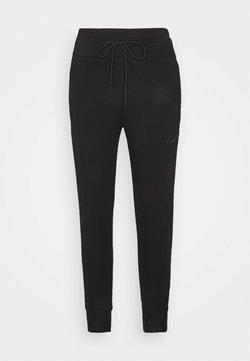 SQUATWOLF - VIBE JOGGERS - Pantaloni sportivi - black