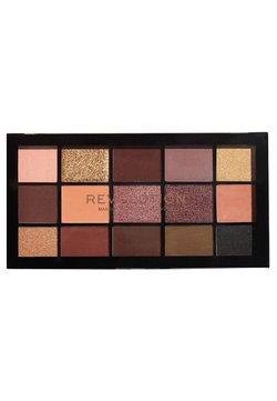 Make up Revolution - EYESHADOW PALETTE RELOADED - Palette fard à paupière - velvet rose