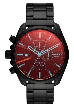 Diesel - Chronograaf - schwarz