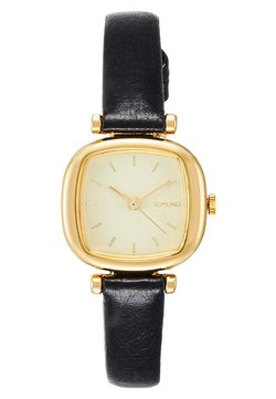 Komono - Uhr - gold-coloured/black