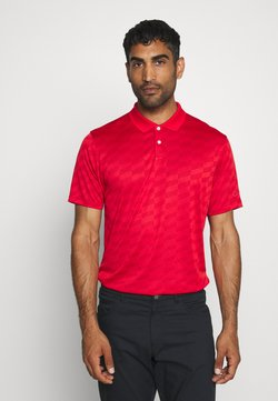 Nike Golf - DRY VAPOR WING - Funktionsshirt - gym red/university red