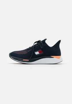 Tommy Hilfiger - ELITE 2 WOMEN - Zapatillas de running neutras - blue