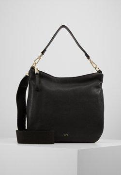 Abro - ERNA SMALL - Handtasche - black