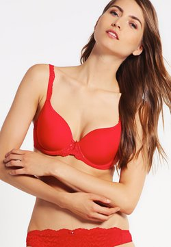 LingaDore - DAILY BRA - Beugel BH - red