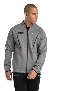 Puma - Sweatjacke - grey