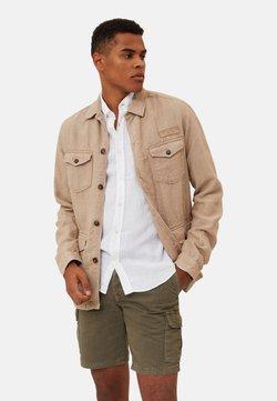 Lexington - DRAKE  - Lett jakke - beige