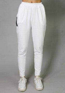 Riquai Clothing - Jogginghose - weiß