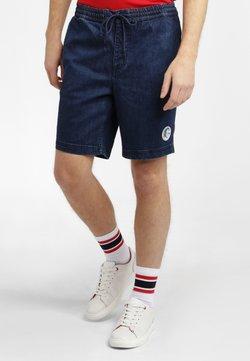 O'Neill - CLAREMONT  - Jeansshort - blau