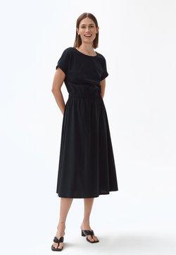 TATUUM - Sukienka letnia - navy blue