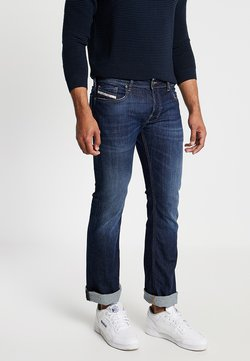 Diesel - ZATINY - Jeans Bootcut - 082ay
