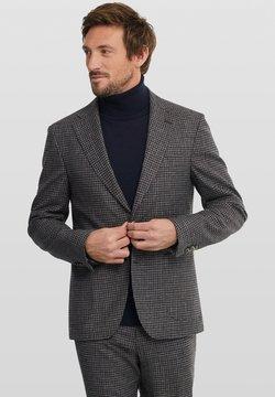 Van Gils - ELLIOT SPLIT - blazer - light grey