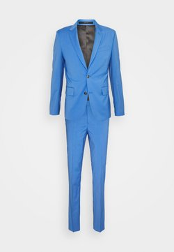 Paul Smith - GENTS TAILORED FIT SUIT SET - Anzug - light blue