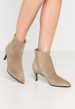 Kennel + Schmenger - ENNY - Ankle Boot - biscuit