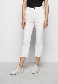 HUGO - GAYANG - Jeans straight leg - natural
