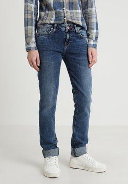 LTB - ASPEN - Jeans slim fit - blue denim