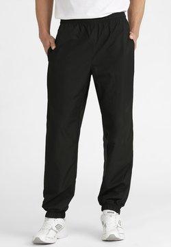 Lacoste Sport - TENNIS PANT - Tracksuit bottoms - black