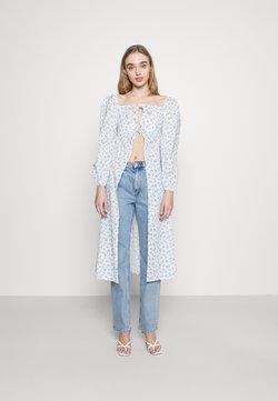 Fashion Union - MAGGIORE - Bluse - multi-coloured