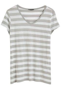 LC Waikiki - T-Shirt print - grey