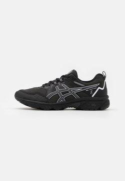 ASICS - GEL VENTURE 8 - Chaussures de running - black/white