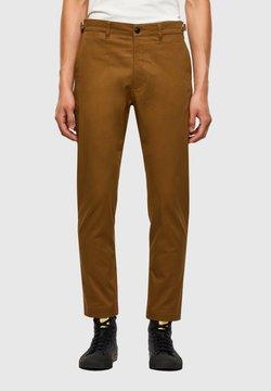 Diesel - Pantaloni - brown