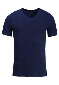 OLYMP - T-Shirt basic - dunkelblau