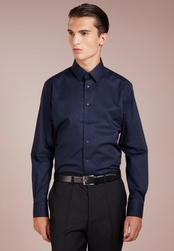 KARL LAGERFELD - Businesshemd - dark navy