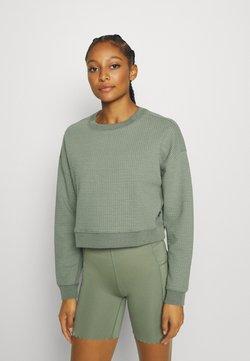Cotton On Body - Collegepaita - basil green