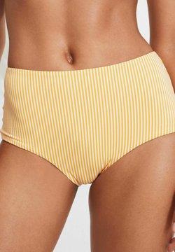 Next - Bikini-Hose - yellow