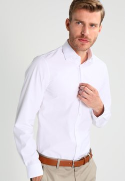 Calvin Klein Tailored - Camisa - white