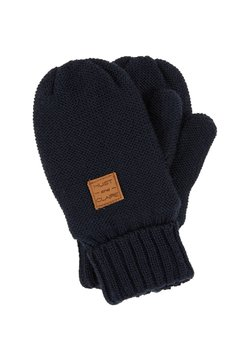 Hust & Claire - FLORI MITTENS - Mittens - navy