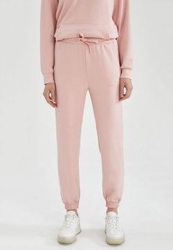 DeFacto - Jogginghose - pink