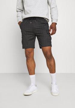 Brave Soul - ROCKER - Shorts - dark grey