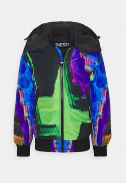 Diesel - JACKET - Winterjacke - multicolour
