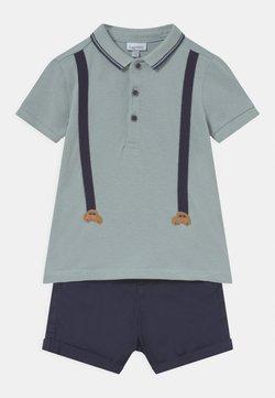 OVS - SET - Shorts - blue