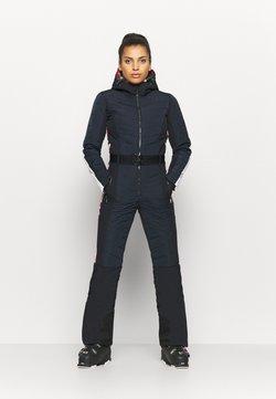 Luhta - ELGMO - Pantalon de ski - dark blue