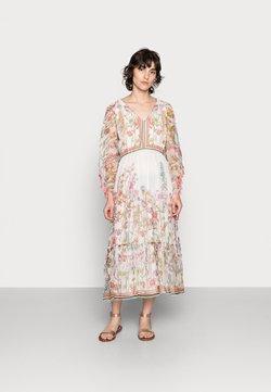 Derhy - SIENNE DRESS - Maxikleid - off white