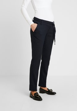 Esprit Maternity - PANTS - Broek - night blue