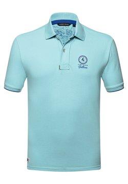 CODE | ZERO - ST JEAN  - Poloshirt - blue glow