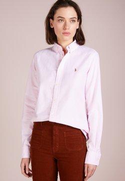 Polo Ralph Lauren - OXFORD SLIM FIT - Button-down blouse - deco pink