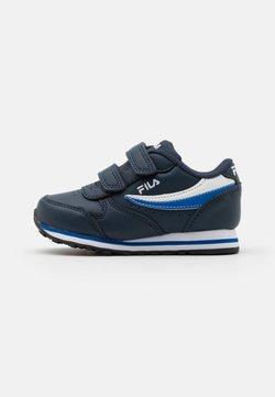 Fila - ORBIT INFANTS - Sneakers laag - dress blue/dazzling blue