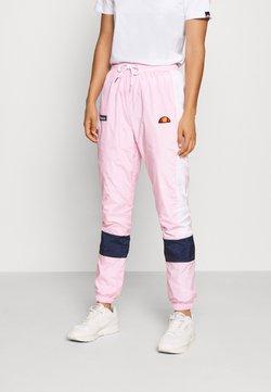 Ellesse - DETTA - Jogginghose - pink