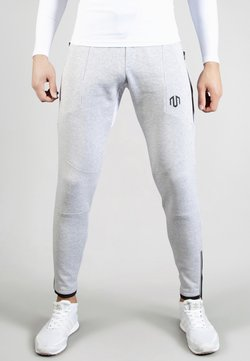 MOROTAI - NEOTECH - Jogginghose - light grey
