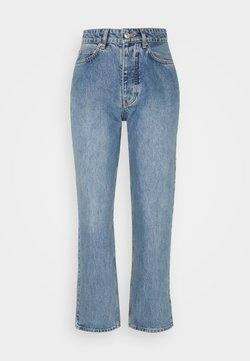 Won Hundred - PEARL  - Straight leg jeans - distressed blue