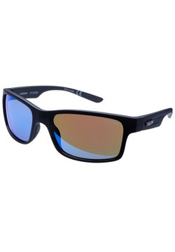 Icon Sport - STORM - Sportbrille - black/blue