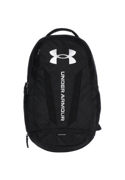 Under Armour - Tagesrucksack - black/black