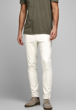 Jack & Jones - HOSE MARCO - Chinot - silver birch