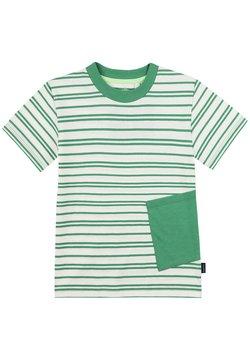 Sanetta Kidswear - T-shirt print - grün